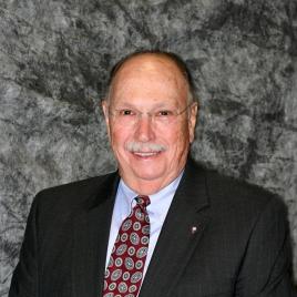 2nd Yr. Trustee: Bill East