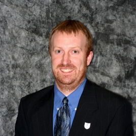 1st Yr. Trustee: Brian Rippel