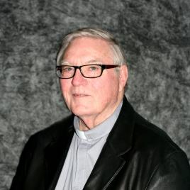 Chaplain: Dr. Dan Peterson