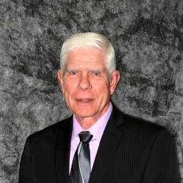 Community Dir. & Inside Guard: John Kleinsorge