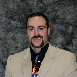 Treasurer: Mark Baldwin